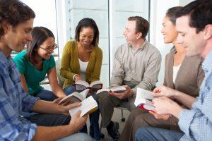 Bibel-Themen-Abend @ Immanuel Gemeinde